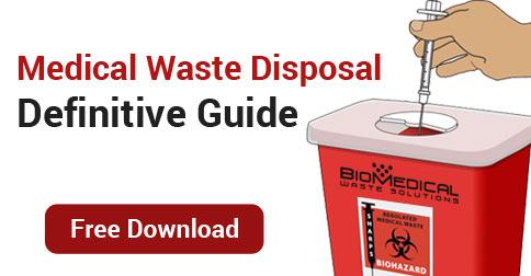 Medical Waste Disposal Guide Download